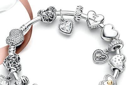 Pandora lanza sus propuestas para el Día de la Madre