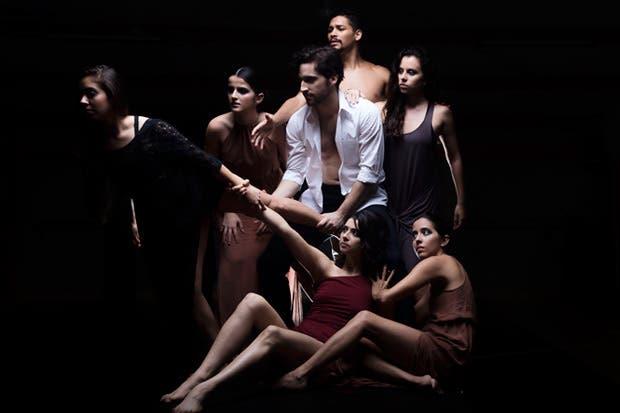 Danza retrata problemáticas sociales