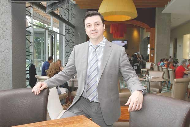 Hotel Sheraton innova con propuesta gastronómica
