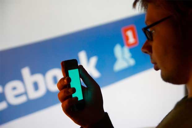 Facebook lanza discretamente en China aplicación con otro nombre