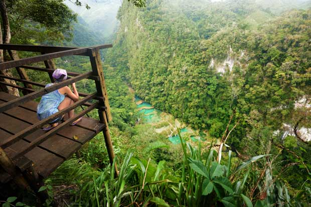 Zonas turísticas tendrán planes de seguridad específicos