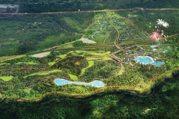 Parque Discovery no está en peligro, dice desarrolladora