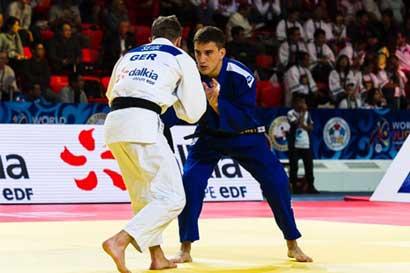 Cuatro atletas representarán a Costa Rica en Mundial de Judo