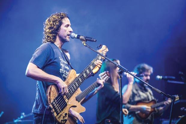 Malpaís realizará gran concierto en setiembre