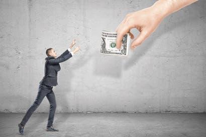 Diversificar fuentes de financiamiento es prioritario para el Gobierno
