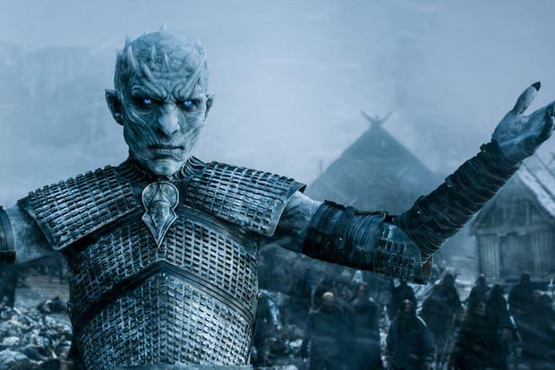 """HBO España filtra por error próximo episodio de """"Game of Thrones"""""""