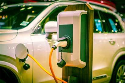 Aprobado texto de proyecto para exonerar de impuestos a vehículos eléctricos