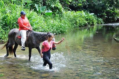 ICT certifica primera agencia turística indígena