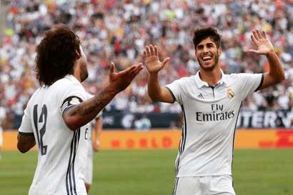 ¡Imparable! Real Madrid gana la Supercopa de España