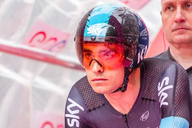 Mikel Landa ficha por el Movistar Team