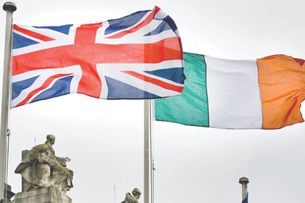 Irlanda no será usada en las conversaciones del Brexit
