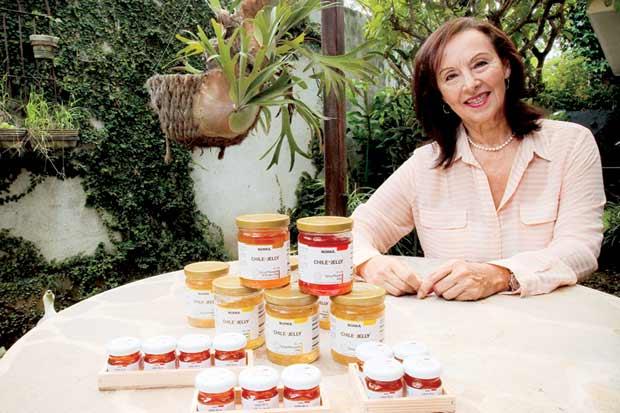 Chile Jelly incorpora nuevos sabores a sus salsas