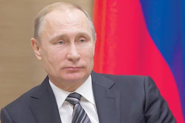 El mundo confía más en Putin que en Trump en diplomacia