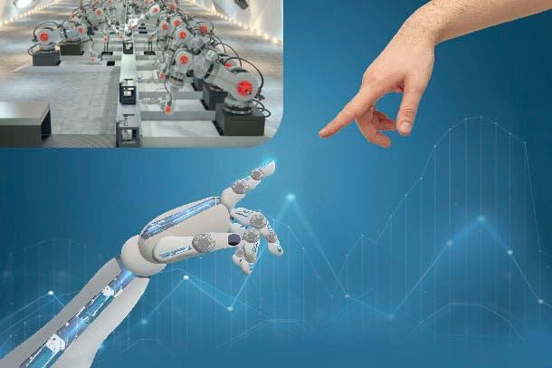 ¿Qué haremos con los robots inteligentes?