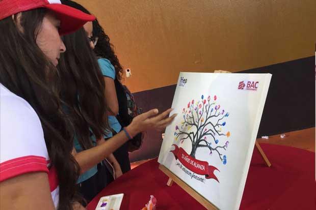 Colegiales recibirán educación financiera con juegos y dinámicas