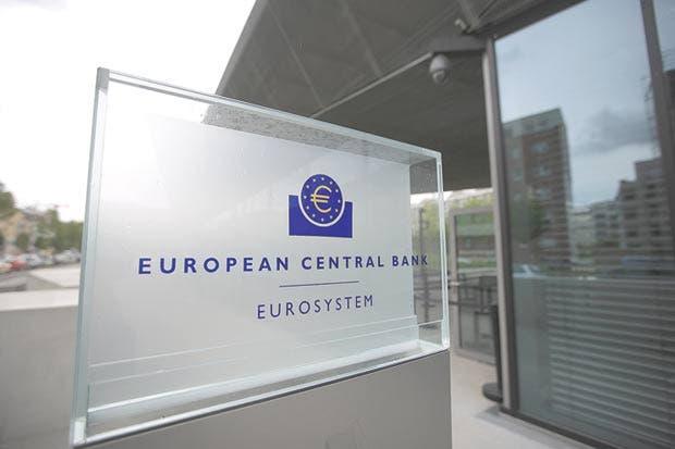 A las autoridades del BCE les preocupa que el euro se dispare