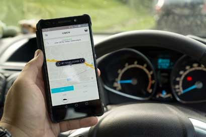 Empresas aliadas de Uber con promociones podrían enfrentar denuncias del MEIC