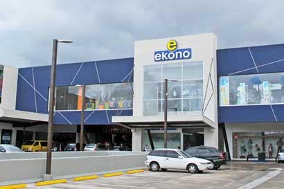 """Tiendas Ekono remodela sus sucursales y lanzará plataforma de """"e-commerce"""""""