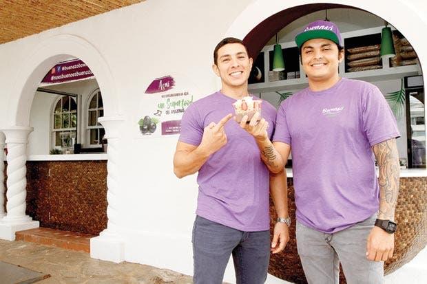 Buenazo abre su tercer local en Escalante
