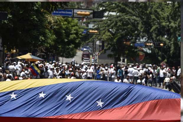 Cancillería ratifica apoyo a Asamblea Nacional de Venezuela y no a la Constituyente