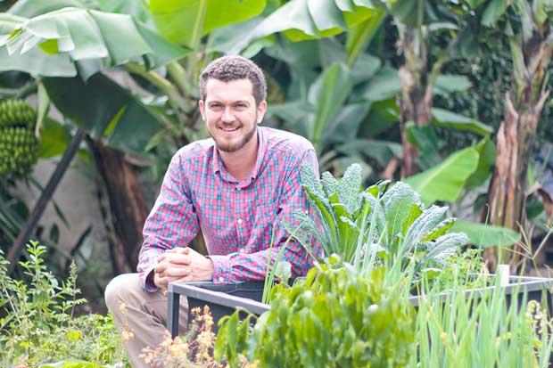 Huertas Donde Sea, un sistema de agricultura urbana