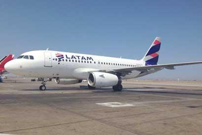 Latam Airlines disfruta su mejor condición financiera desde 2012