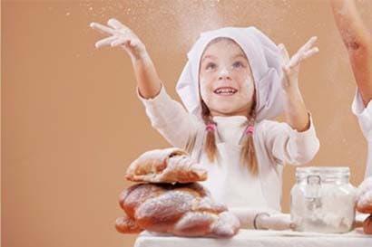 Avenida Escazú tendrá taller de cocina para niños