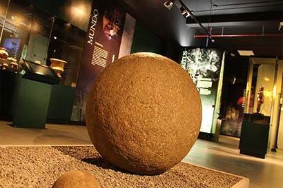 """""""Noche Ancestral"""" en Museo del Jade ofrecerá música en vivo"""
