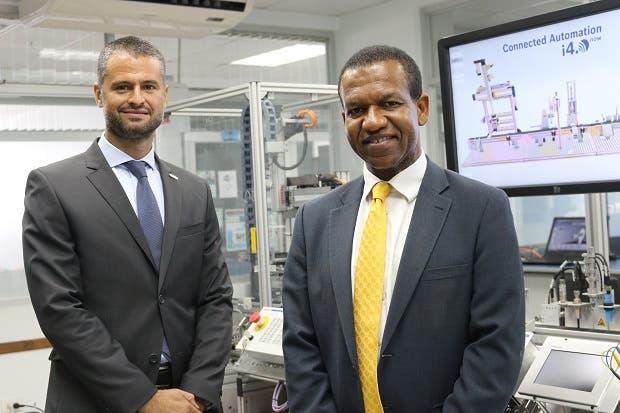 Universidad Hispanoamericana inauguró laboratorio único en Centroamérica