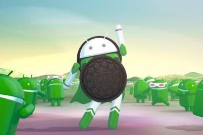 Smartphones se podrán actualizar a versión 8.0 de Android