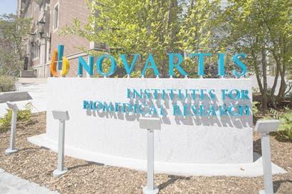 Novartis acelera desarrollo de nuevo fármaco contra la malaria