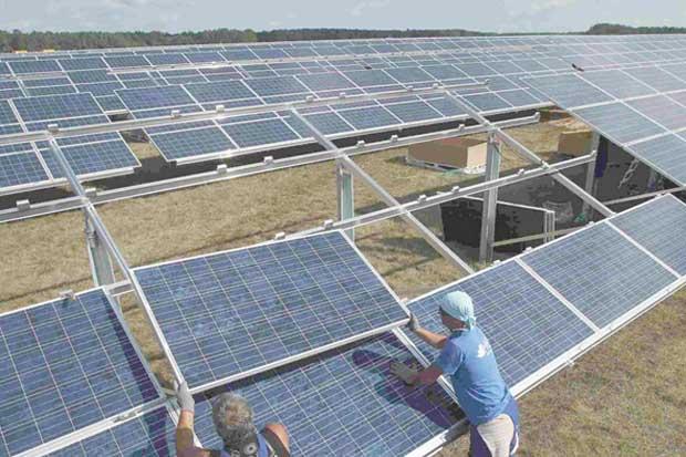 Infraestructura frena crecimiento de renovables en Argentina