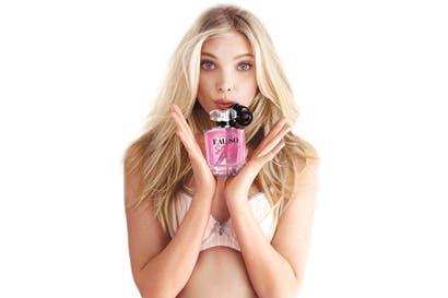 Victoria's Secret presenta su nueva fragancia