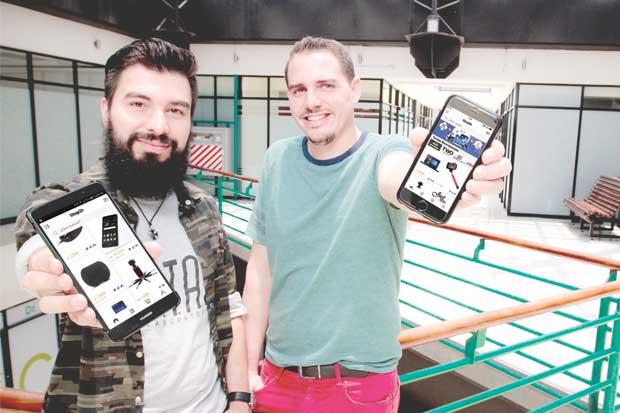App tica competirá con Wish y AliExpress