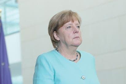 Merkel sale en busca del esquivo voto de los jóvenes