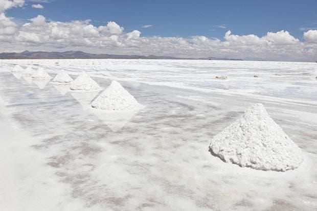 Producir litio se complica ante inminente revolución eléctrica