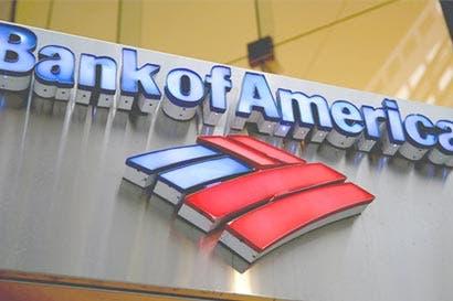 Bank of America prevé alza del oro a $1.400 por tasas bajas