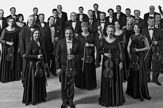 Orquesta de Cámara de Lituania ofrecerá concierto gratuito