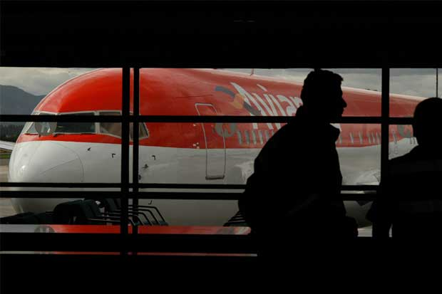 Avianca negocia con United como parte de expansión regional