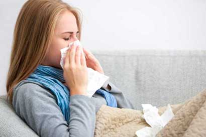 Caja pide extremar higiene ante infecciones respiratorias