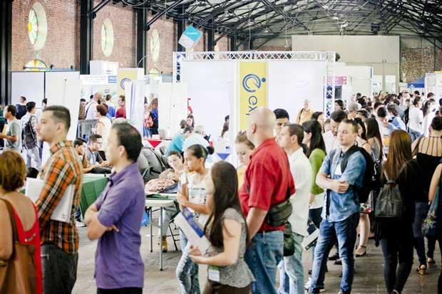 Expoempleo Bilingue ofrecerá más de 4 mil vacantes