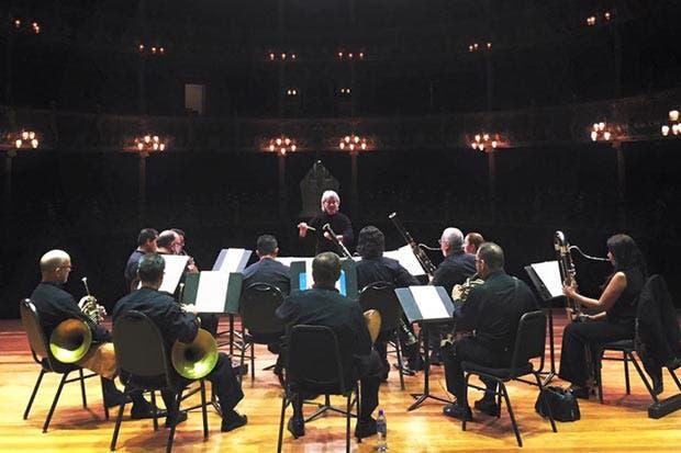 Orquesta Sinfónica ofrecerá un concierto único