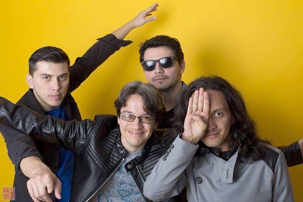 Banda DTOUR se presentará en la Beatleweek en Inglaterra
