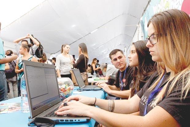 Accenture abrirá nuevo centro de datos con talento local