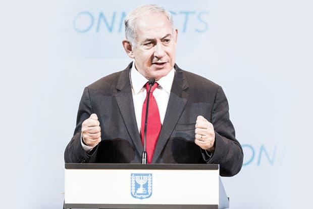 Israel quiere unirse a potencias que buscan fin de guerra siria
