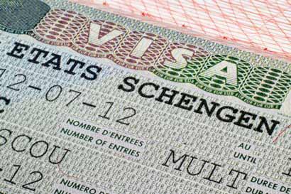 Reino Unido planea viajes sin visado para europeos