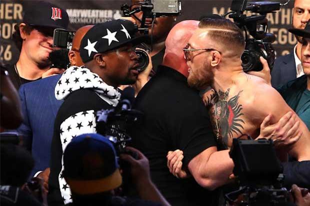 Conozca el cinturón especial que portará el ganador entre Mayweather y McGregor