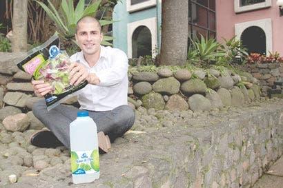 Vegetales Fresquita obtuvo certificación internacional