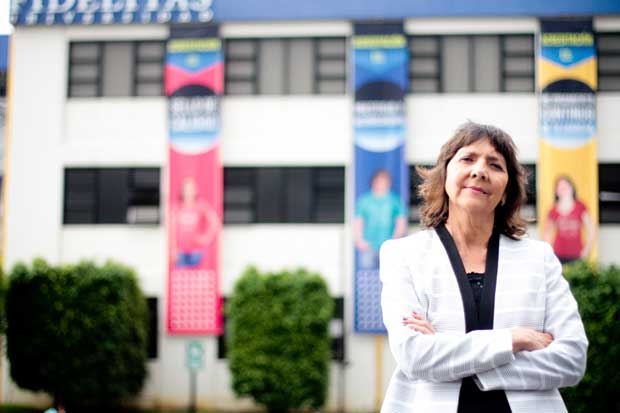 Universidad Fidélitas abre centro de incubación de empresas
