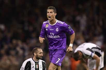 Real Madrid inicia defensa del título europeo ante el Dortmund, Tottenham y Apoel